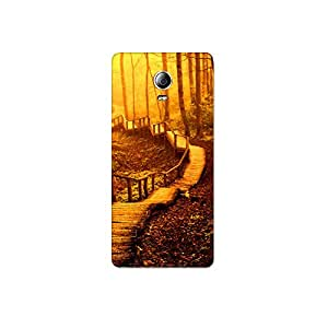 lenovo p1 turbo nkt06 (19) Mobile Case by Mott2 - Nature of Jungle (Limited Time Offers,Please Check the Details Below)