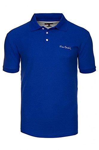PIERRE CARDIN uomini di polo Blu, Size:L
