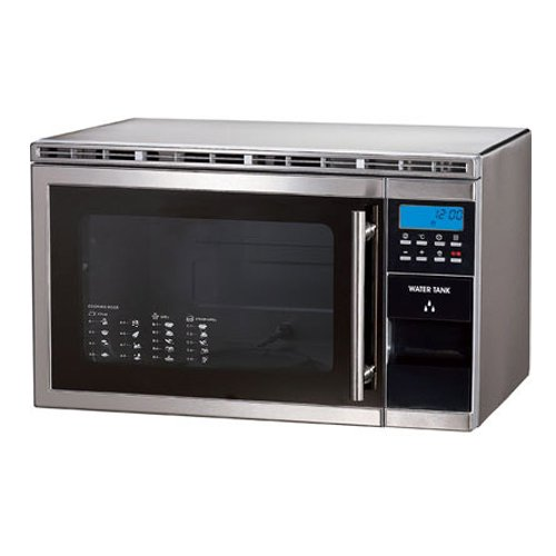 Eurodib STEAMO SO9000 Steam Oven with Grill