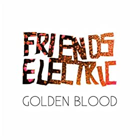 Golden Blood - Single