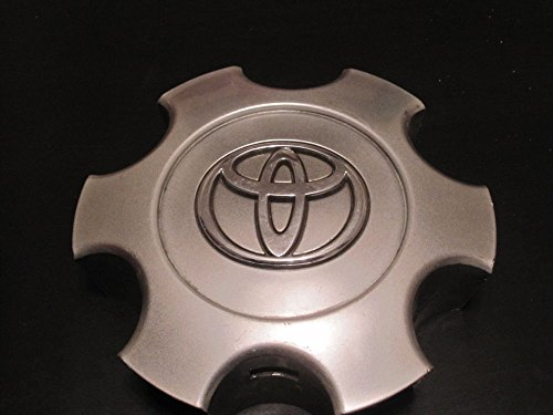 Toyota Genuine Parts 42603-AF030 Alloy Wheel Center Cap (Parts For Toyota Sequoia compare prices)