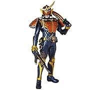 RAH(リアルアクションヒーローズ) GENESIS 仮面ライダー鎧武 オレンジアームズ 1/6スケール ABS&ATBC-PVC製 塗装済み 可動フィギュア