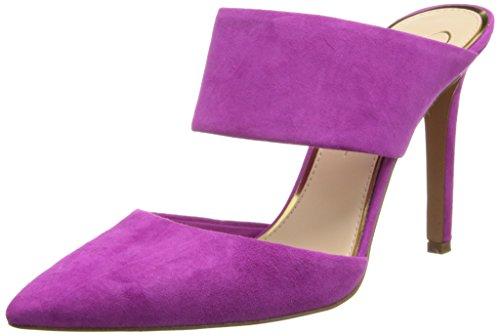 Women's Jessica Simpson 'Chandra' Mule, Size 12 M - Pink