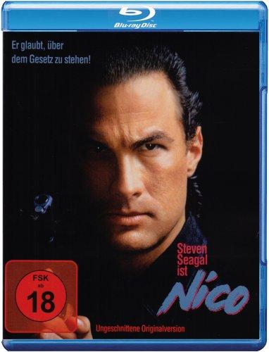 Nico [Blu-ray]