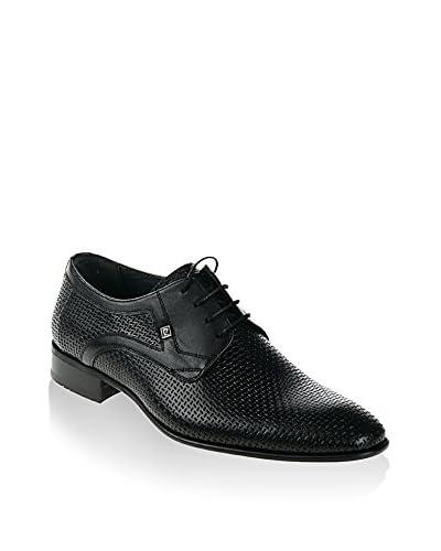 DRG Derigo Zapatos derby Negro