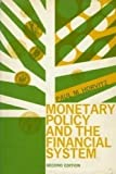 img - for Monetary Policy and the Financial System book / textbook / text book