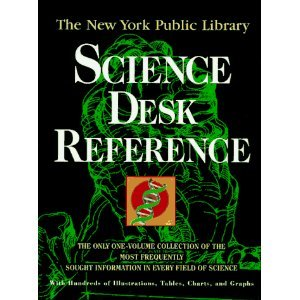The New York Public Library, Science Desk Reference PDF