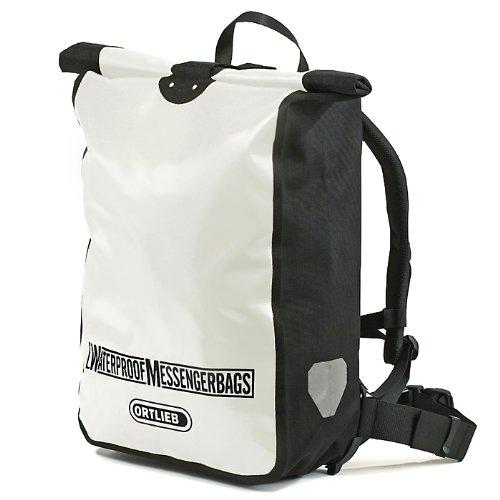 ORTLIEB(オルトリーブ) メッセンジャーバッグ(Messenger Bag) ホワイト 30L F2306