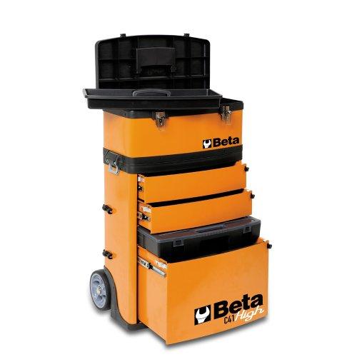 Beta-C41H-2-module-Werkzeug-Trolley