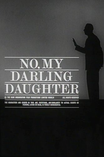 No My Darling Daughter