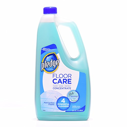 Pledge Floor Care Concentrate Multi Surfalce Cleaner Glade Rainshower (Floor Cleaners compare prices)