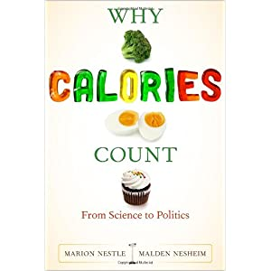 Why Calorie/ Count