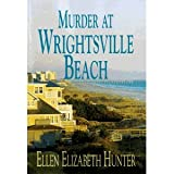 img - for Murder at Wrightsville Beach (Magnolia Mysteries) book / textbook / text book