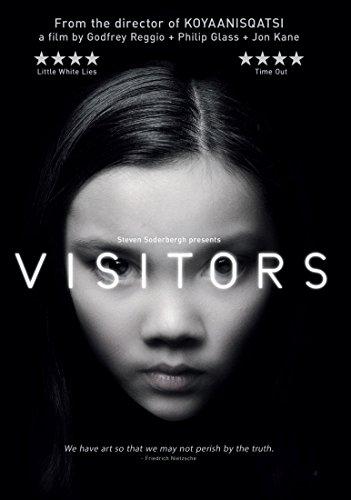 Visitors [DVD] [Edizione: Regno Unito]