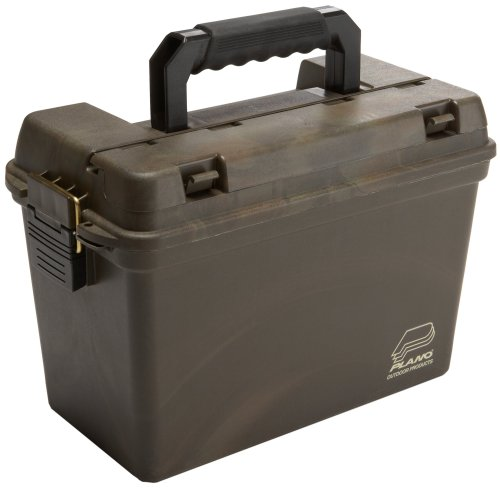 Plano 1612 Deep Water Resistant Field Box with Lift Out Tray