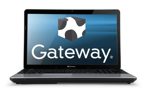 Gateway NE71B11u 17.3-Inch Laptop (Satin Black)