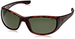 Polaroid Sports Sunglasses (Dark Demi) (P8413B)