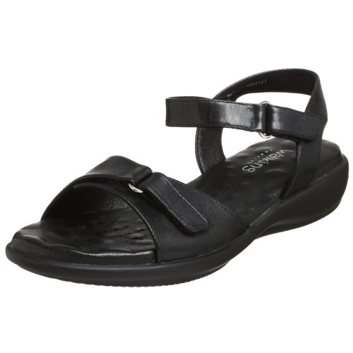 Walking Cradles Women's Sky Velcro Sandal