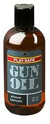 Gun Oil 8oz 8oz Bottle