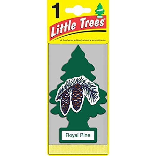 Little Trees Royal Air Freshener