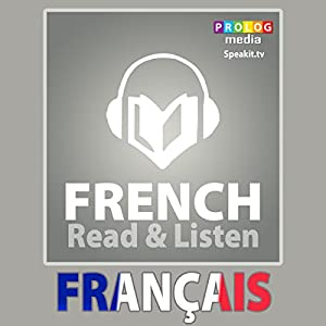 French Phrase Book Audiobook