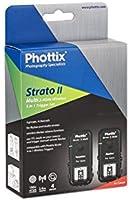 Phottix Strato 2 Déclencheur 5-en-1 pour Canon