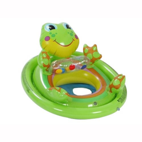 Intex Inflatable See Me Sit Pool Ride (Assorted