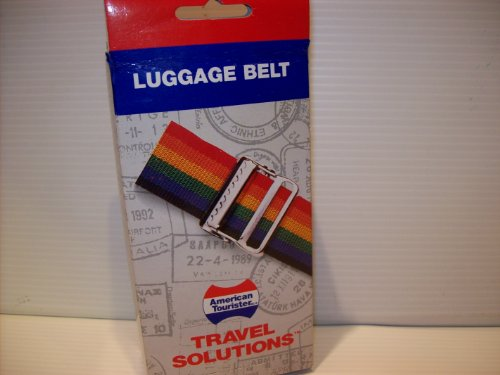 Luggage Belt
