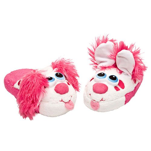 Cheap Stompeez Perky Pink Puppy (B007IR0L0W)