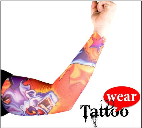 Tattoo Ärmel Tattoo Skin Sleeves