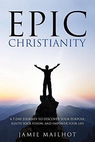Epic Christianity by Jamie Mailhot ebook deal