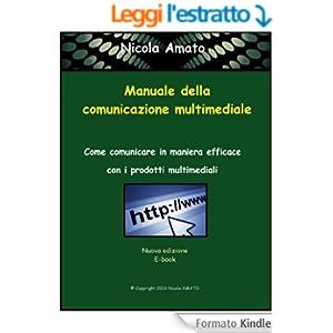 Manuale della comunicazione multimediale