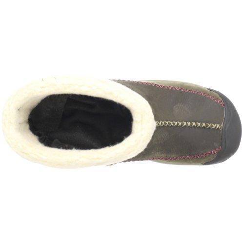 Keen Women's Hoodoo Mid Waterproof Winter Boot