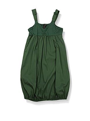 Manila Grace Vestido (Verde)