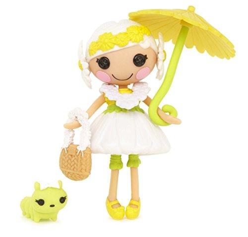 Mini Lalaloopsy Doll - Happy Daisy Crown - 1