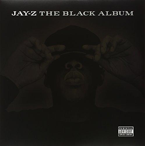 Jay-Z - The Black Album [vinyl] - Zortam Music