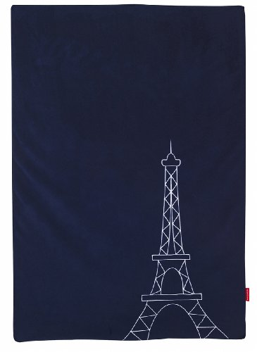 Maclaren Reversible Buggy Blanket, Paris