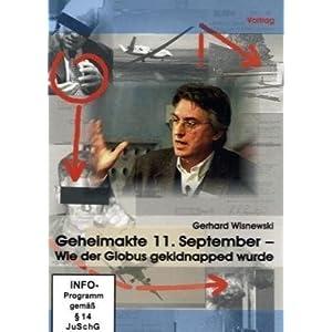 Geheimakte 11. September, 1 DVD