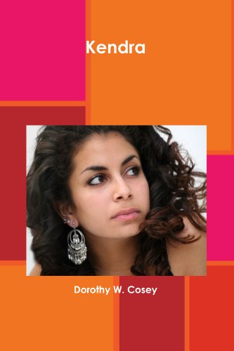 Book: Kendra by Dorothy W. Cosey