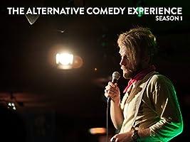 The Alternative Comedy Experience Season 1
