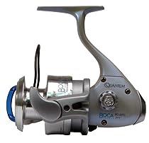 Quantum Saltwater Fishing Spinning Reel, Size 40