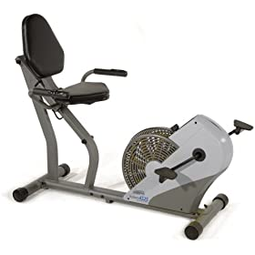 Stamina 4525 Air Fusion Recumbent Bike