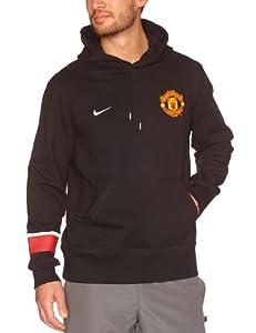 Manchester United Black Nike Authentic N98 Jacket