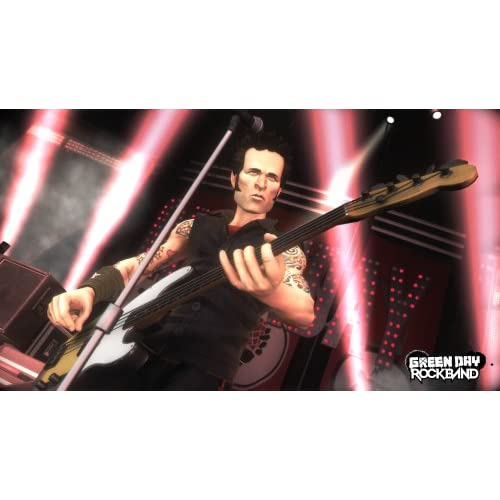 Green Day Rock Band Plus(輸入版:北米)