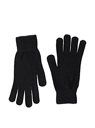 Guess Guantes Prisca (Negro)