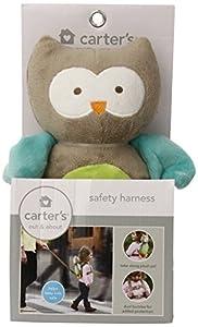Carter's Animal Harness, Owl