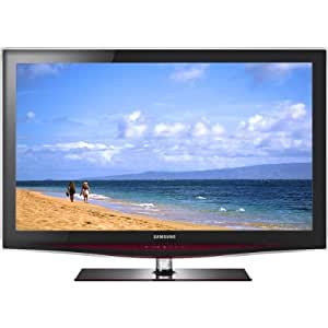 Samsung LN40B630 40-Inch 1080p 120 Hz LCD HDTV with Red Touch of Color