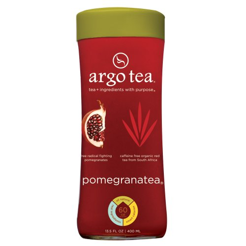 Pomegranatea® Bottled Tea (Case Of 12)