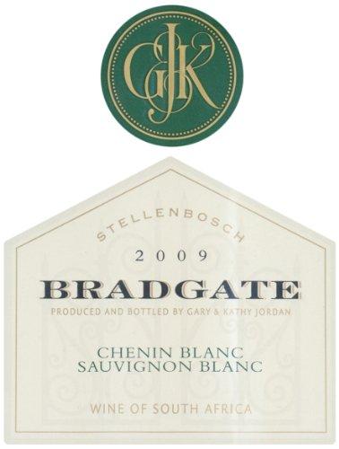 2009 Bradgate Western Cape Chenin Blanc Sauvignon Blanc 750 Ml