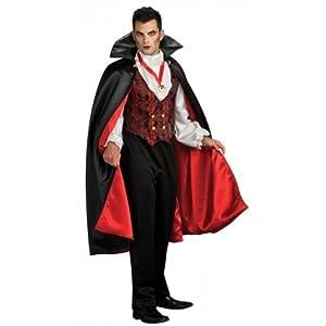 Dracula Fancy Dress Costume